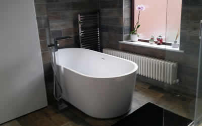 bathroom fitters Witham