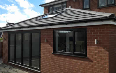 house extension builders Witham